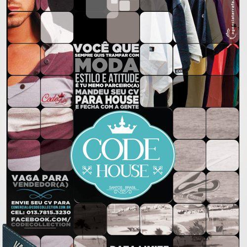 Arte Code House